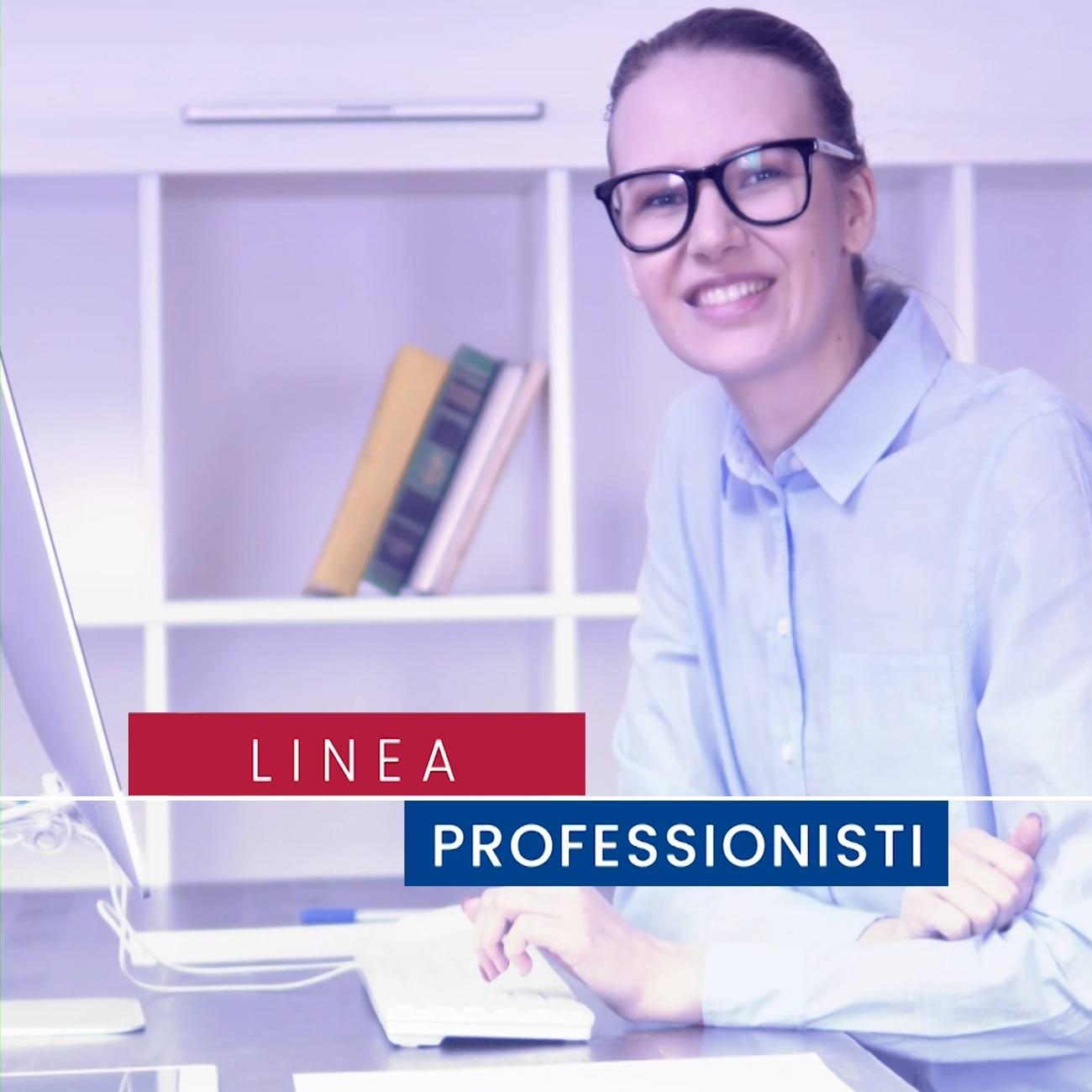 Linea professionisti