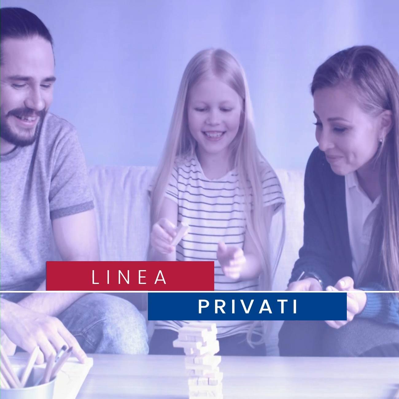 Linea privati